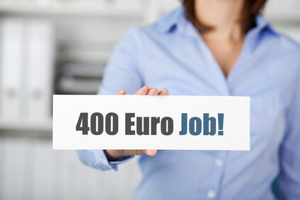 400 euro job hamburg