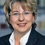 Andrea Rädlein vom Deutschen Verband der Physiotherapie (ZVK) e. V.