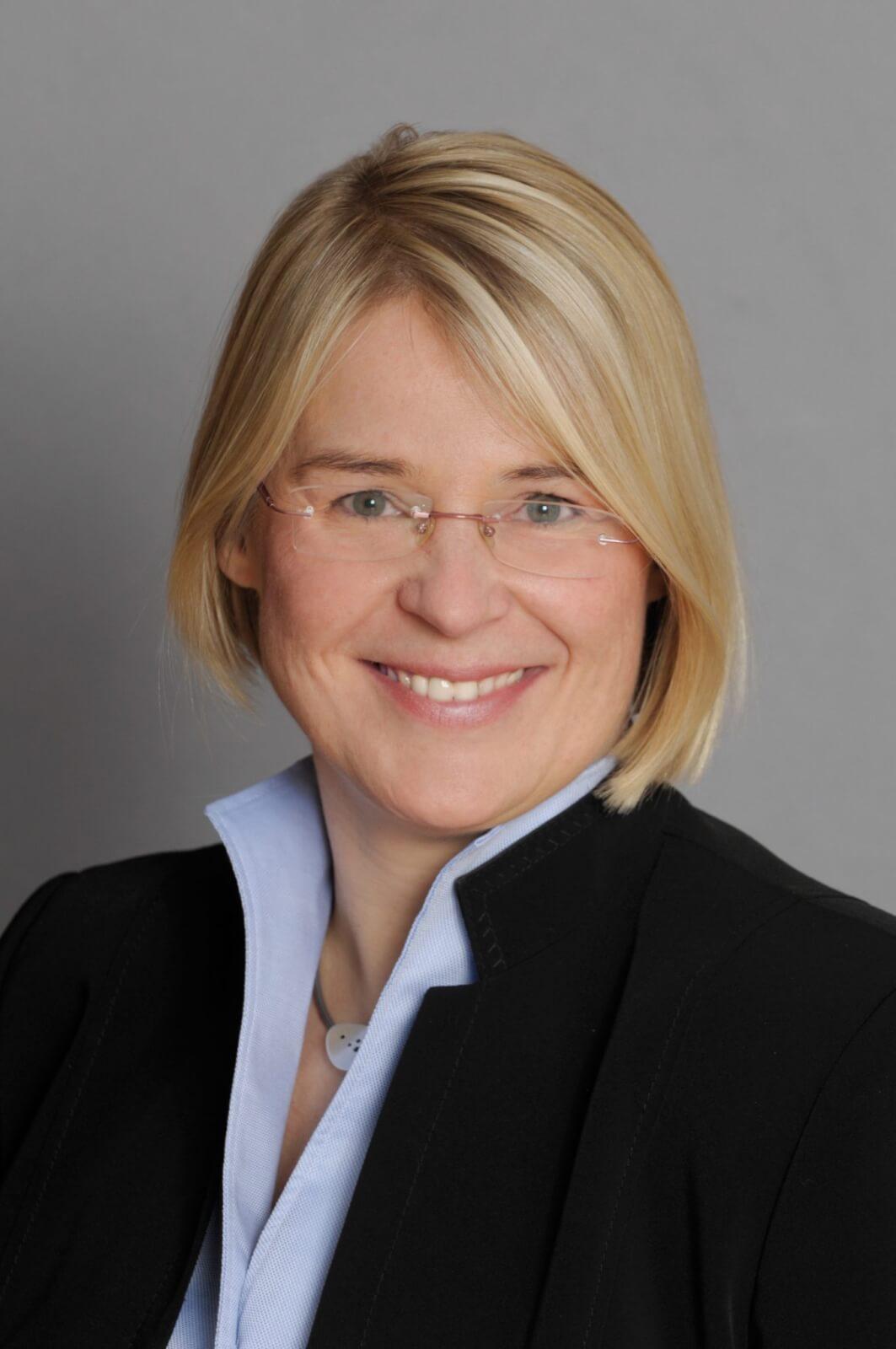 Kristin Alheit, Gesundheitsministerin Schleswig-Holstein