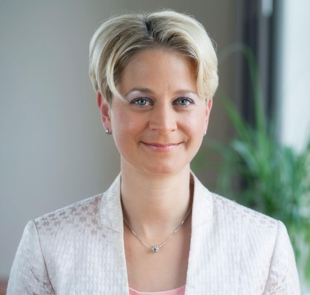 Birgit Hessen, Vorsitzende der Gesundheitsministerkonferenz 2016