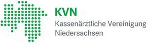Logo der Kassenärztlichen Vereinigung Niedersachsen KVN