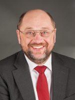 Foto von MArtin Schulz SPD