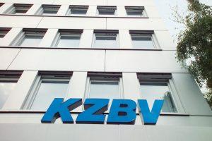 Foto der KZBV-Zentrale in Köln