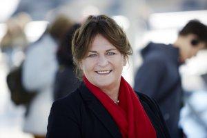 Foto von CDU-Bundestagsabgeordnete Maria Michalk