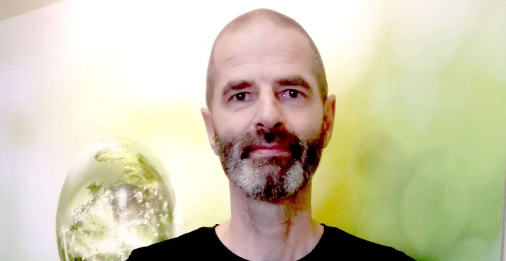 Ergotherapie-Praxisinhaber Christof Martin