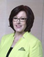 Foto von der Patienten- und Pflegebeauftragten Ingrid Fischbach