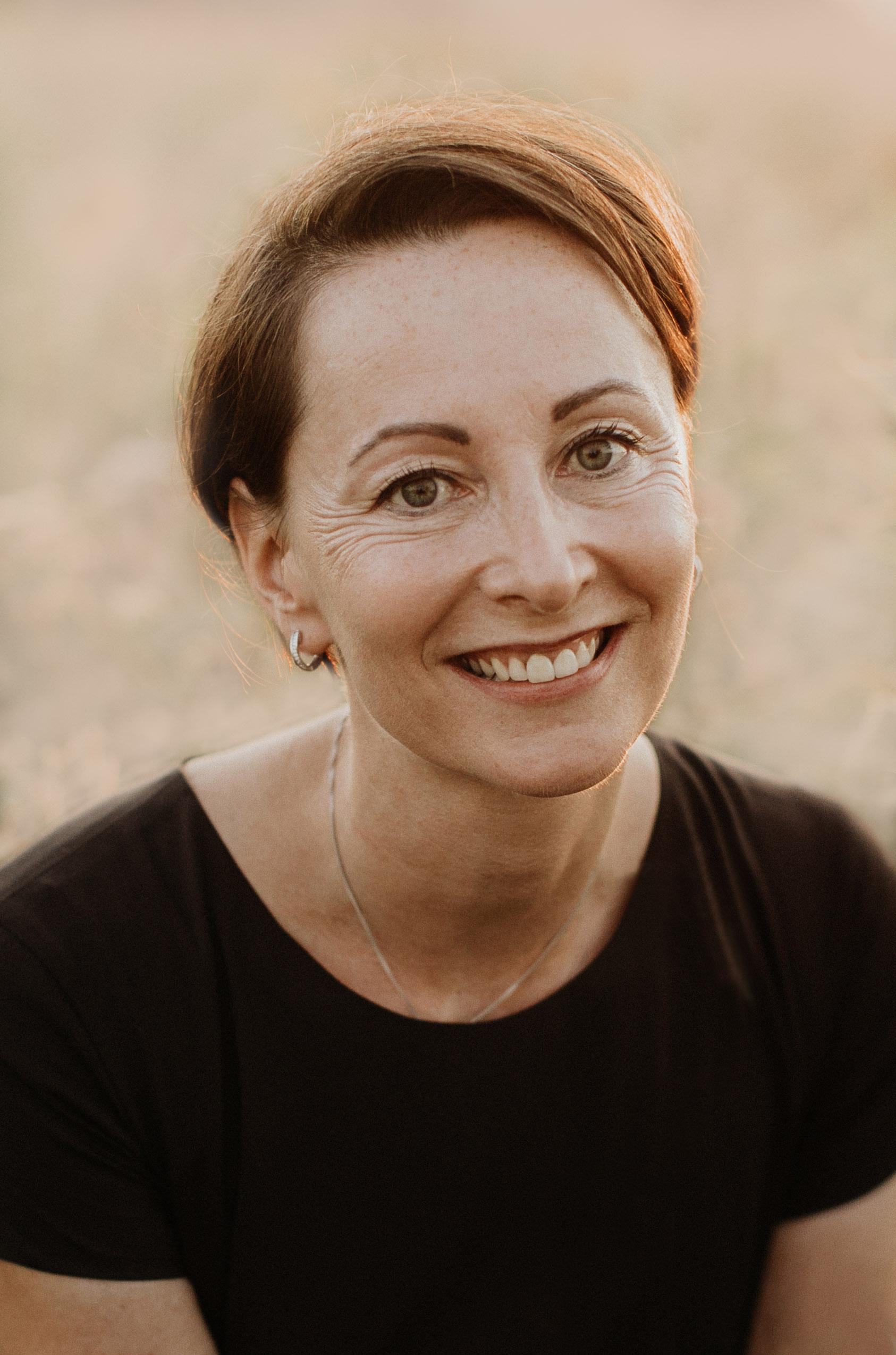 Steckbrief Kerstin Klink