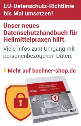 Datenschutz Handbuch