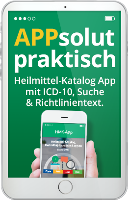 HMK-App von buchner